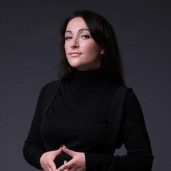 Katrin Klimashevskaya