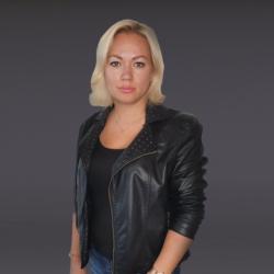 Aleksandra Kuusmaa