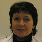 Dr. Valentina Abarbartsuk